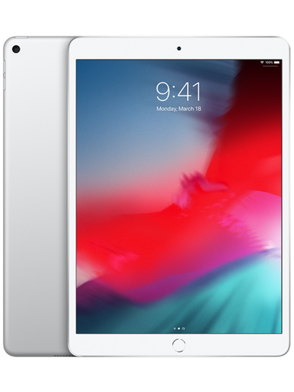 Image of   Apple iPad Air (2019) 256GB 4G - Silver
