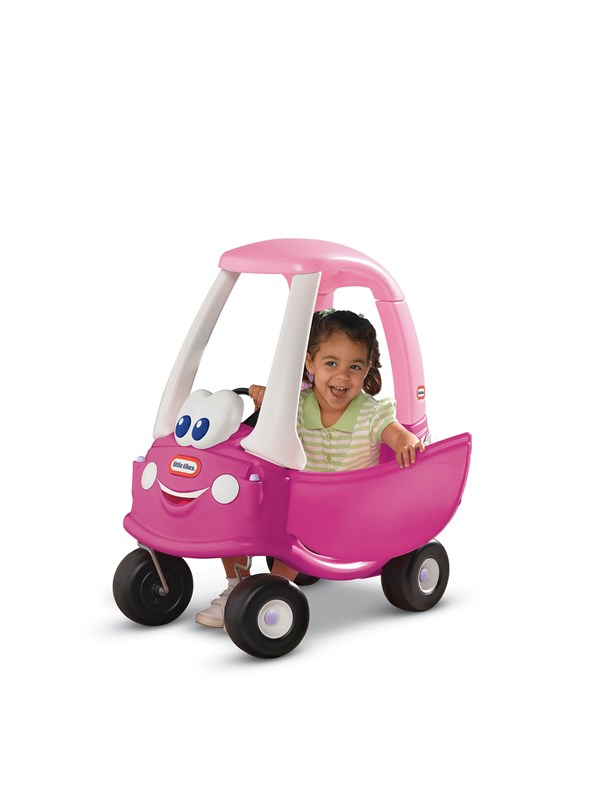 Image of   Little Tikes Cozy Coupe - Rosy