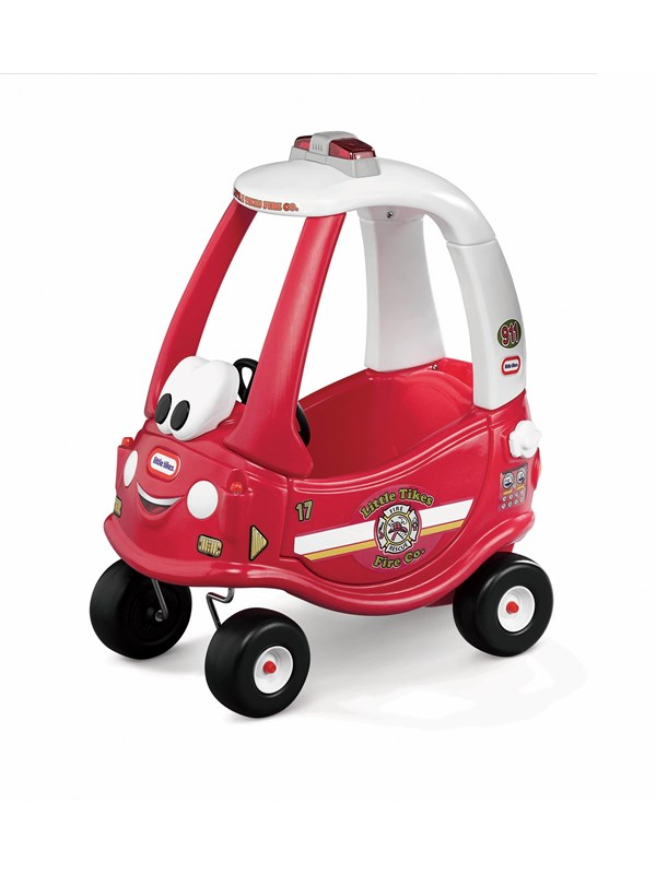 Image of   Little Tikes Ride n Rescue Cozy Coupe