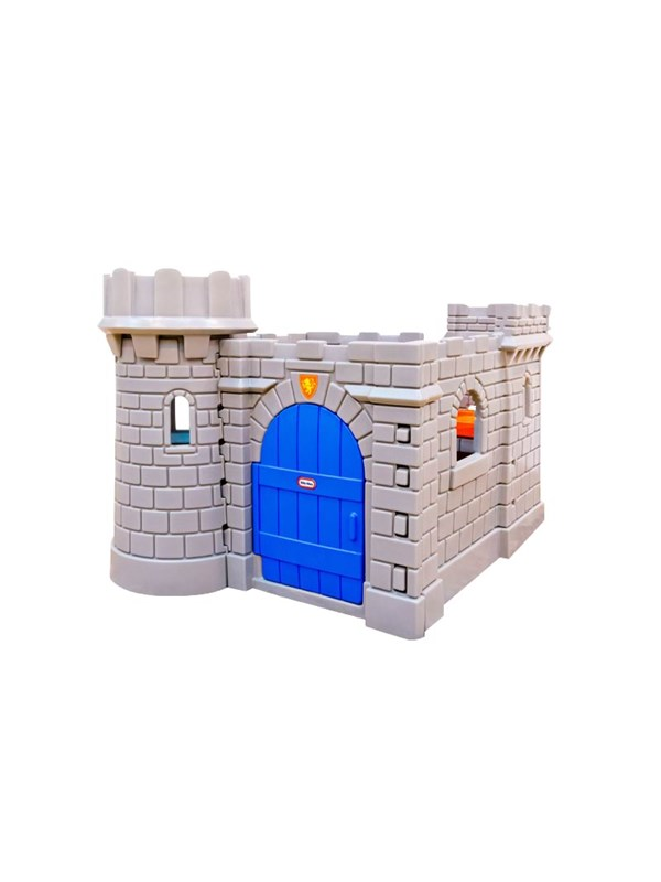 Image of   Little Tikes Classic Castle