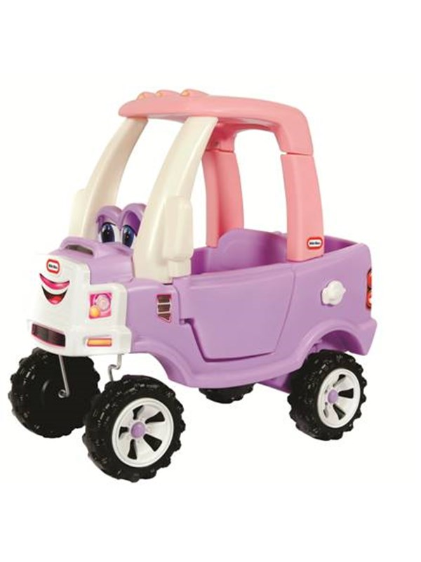 Image of   Little Tikes Cozy Truck Princess