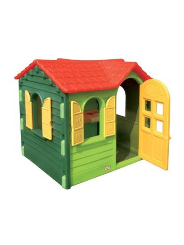 Image of   Little Tikes Country Cottage - Evergreen