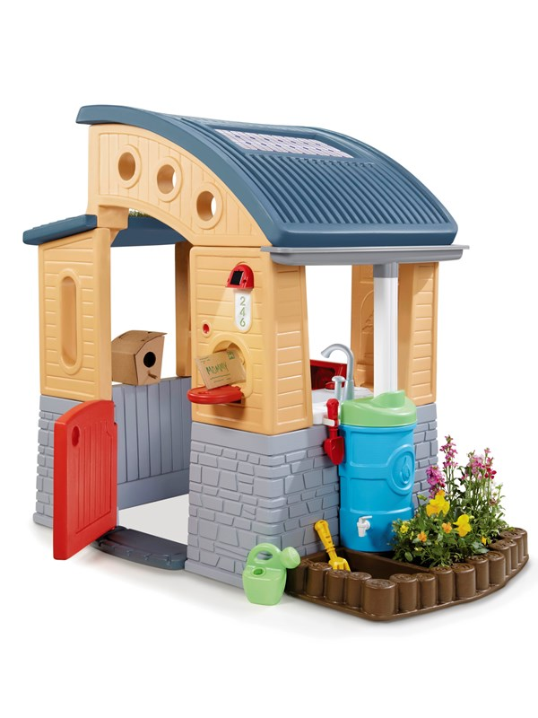 Image of   Little Tikes Go Green Playhouse