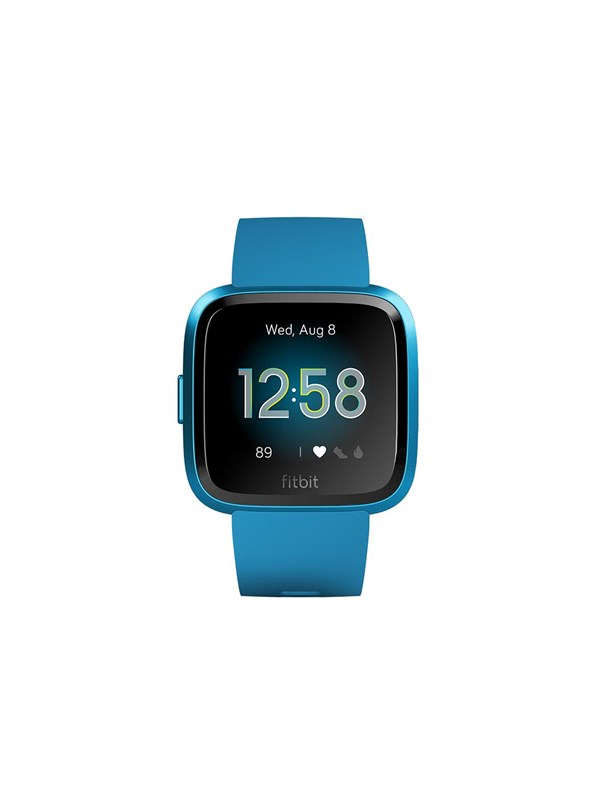 Image of   Fitbit Versa Lite Edition - one size - marina blue