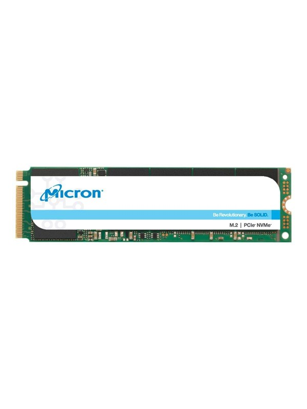 Image of   Crucial Micron 2200