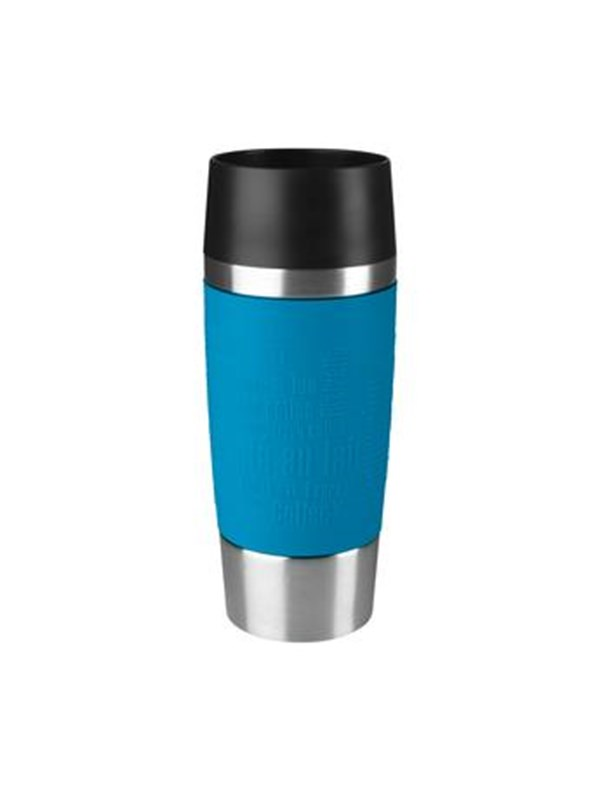 Image of   Tefal Travel Mug Polar Blue 360 ml
