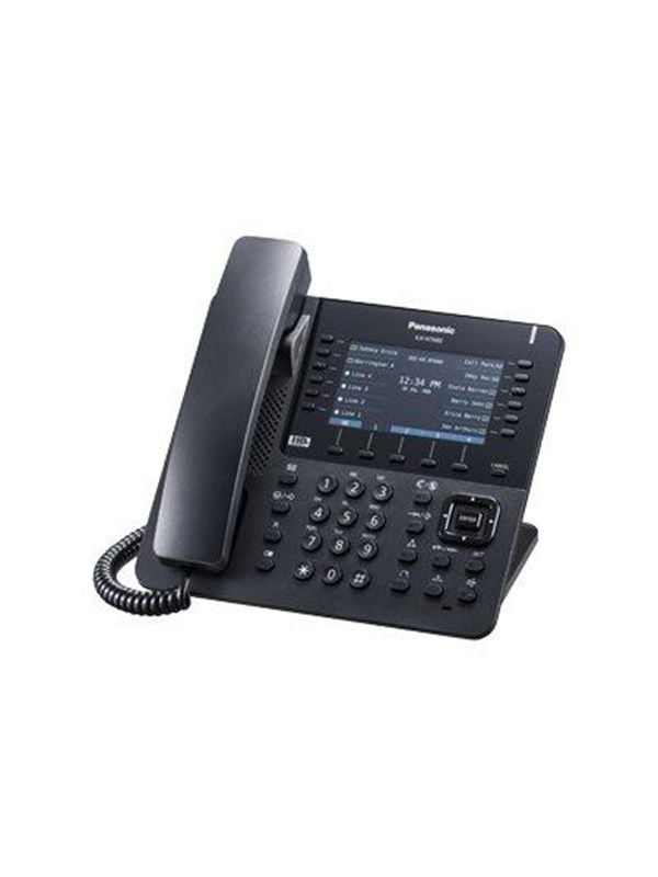 Image of   Panasonic KX-NT680NE - VoIP phone