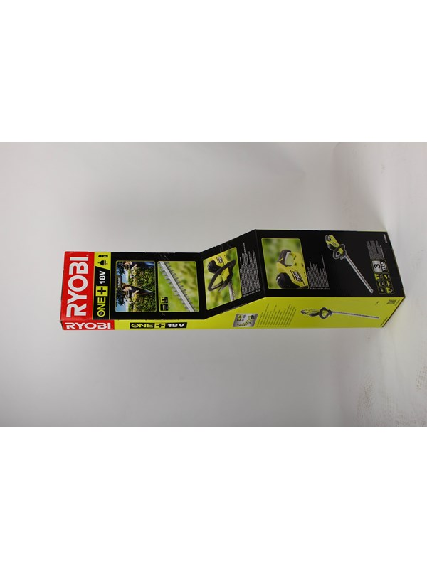 Image of   Ryobi RHT1851R25F ONE+ Cordless Hedgecutter