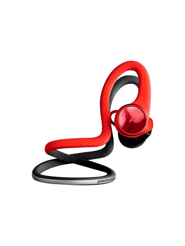Image of   Plantronics Backbeat FIT 2100 red/black - Rød