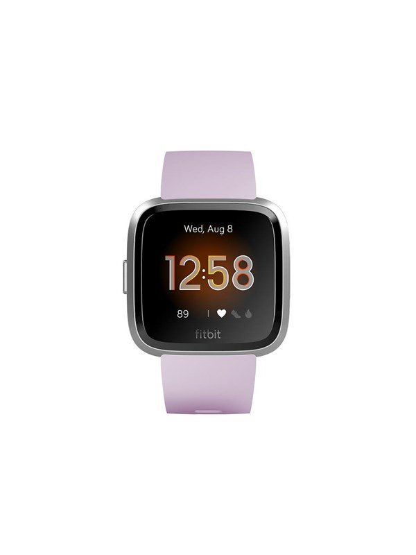 Image of   Fitbit Versa Lite Edition - one size - lilac