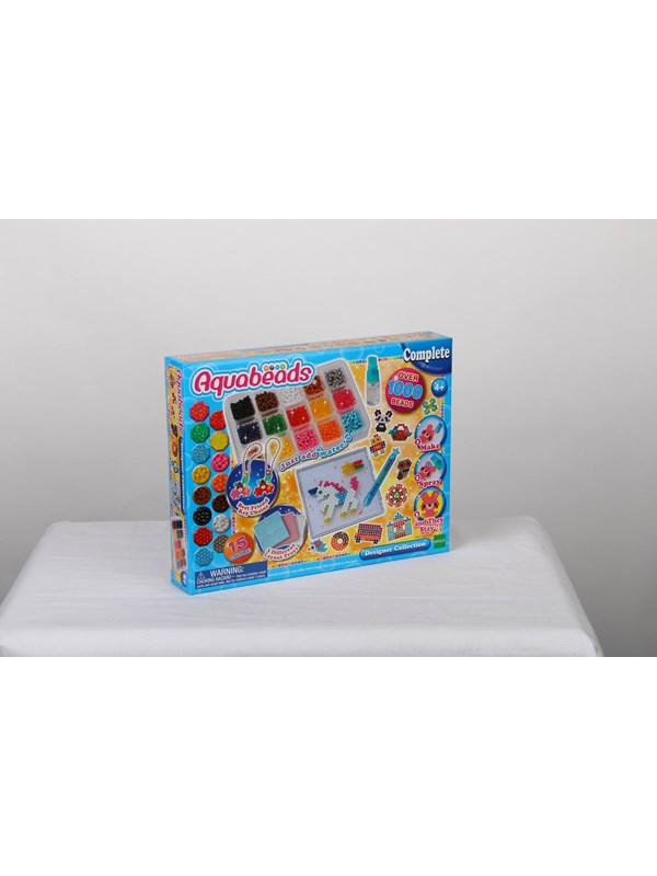 Image of   Aquabeads Designer Collection
