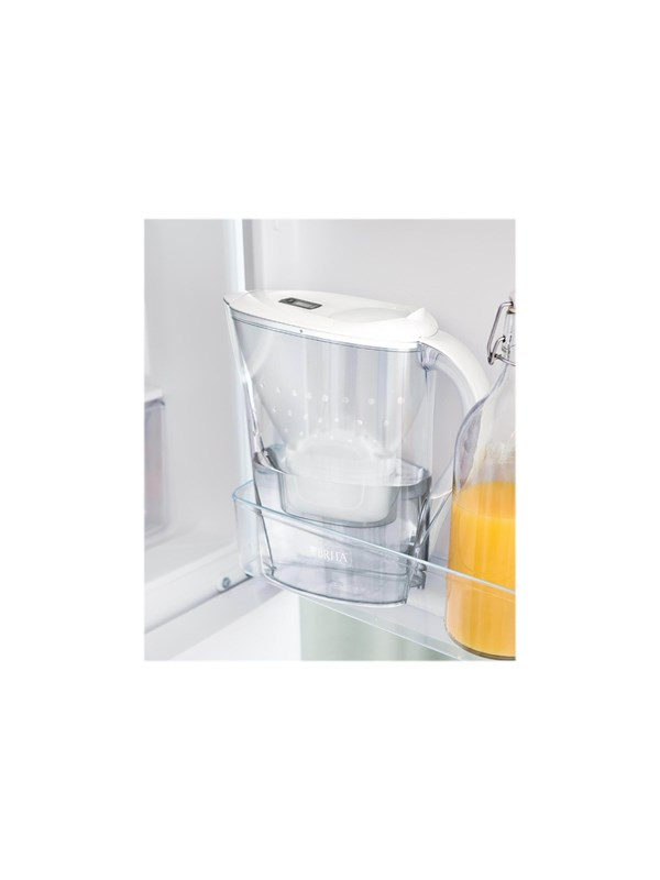 Image of   Brita Fill&Enjoy Marella - water filter jug - white - 2.4 L