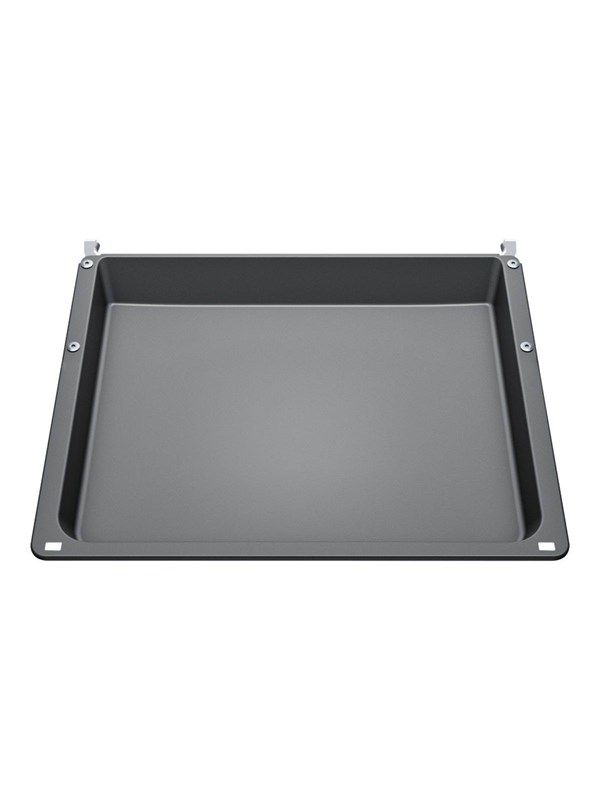 Image of   Siemens Drypbakke HZ542000 - oven baking tray - grey