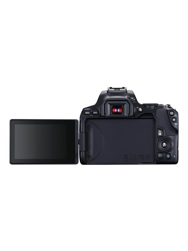 Image of   Canon EOS 250D Body - Black