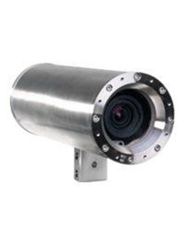 Image of   Axis ExCam XF P1367