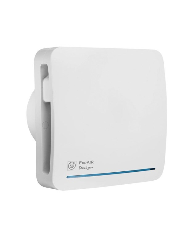 Image of   THERMEX Ecoair design standard