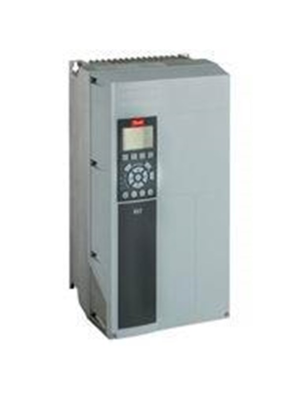 Image of   Danfoss VLT FC302 7,5kW IP55,C1 filter 150m, metrisk kabel indf