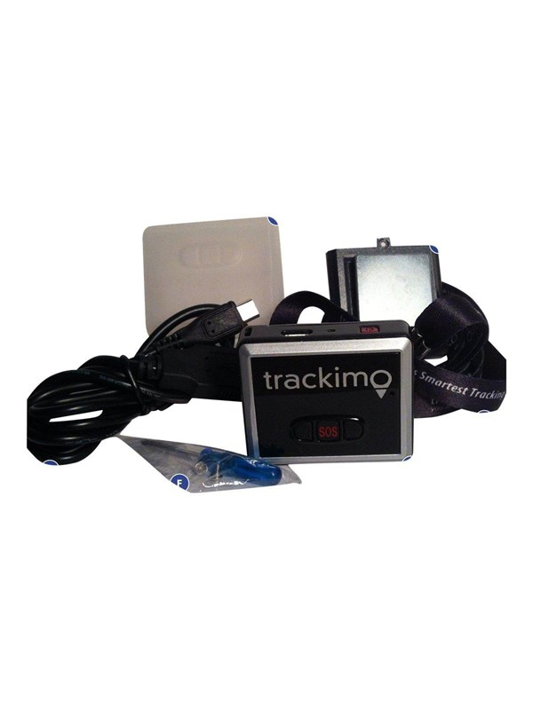 Image of   Trackimo TRKM002 - GPS tracking device