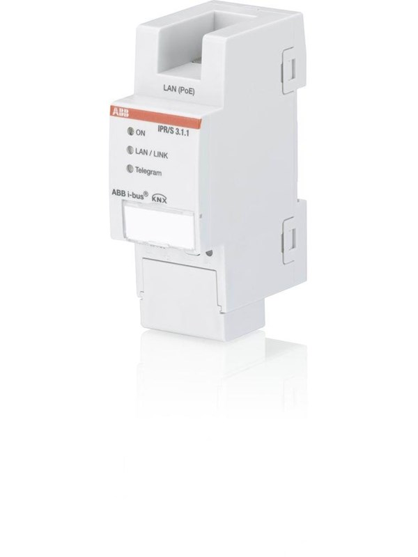 Image of   ABB ABB KNX IP router, MDRC, IPR/S3.1.1