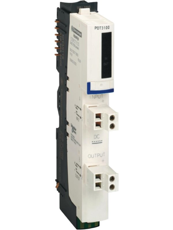 Image of   Schneider Stb KIT, powermodul 24VDC