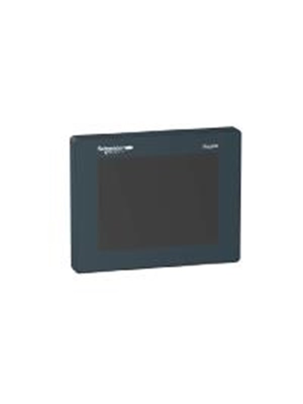 "Image of   Schneider Touch panel screen 5"" 7 color"