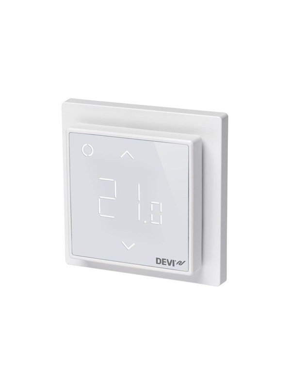 Image of   Danfoss DEVIreg Smart Pure White