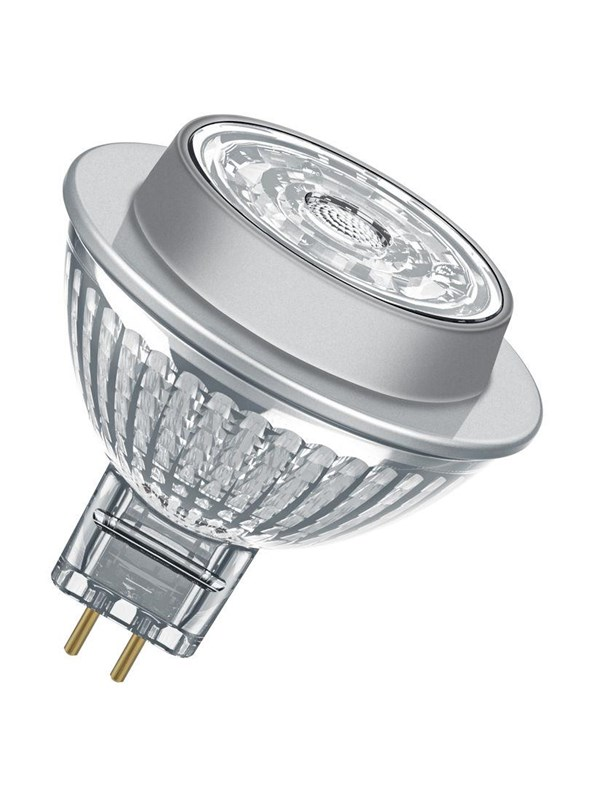 Image of   LEDVANCE LED Pære PARATHOM MR16 PRO COLOR 6,3W/927 (35W) GU5.3 36° dæmpbar GU5.3