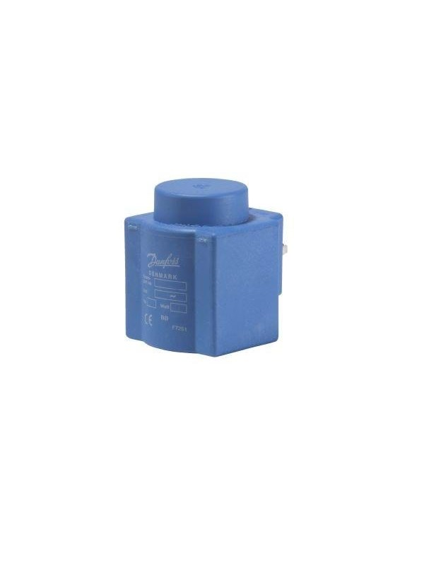 Image of   Danfoss Spole BB230CS 230V 50HZ/16W 60HZ/13W