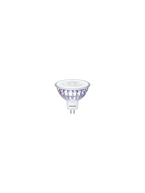 Philips LED pære MASTER LEDspot Value Dæmpbar 7W (50W) MR16 830 36° GU5.3