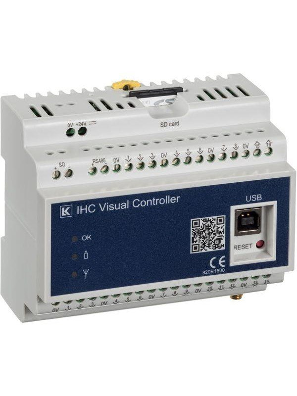 Image of   LK IHC Visual Controller ver3 inkl antenne