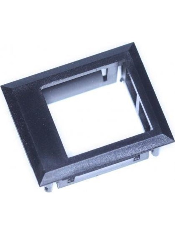 Image of   Belden Color frame for keystone black