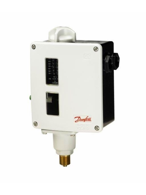 Image of   Danfoss Rt116 pressure control