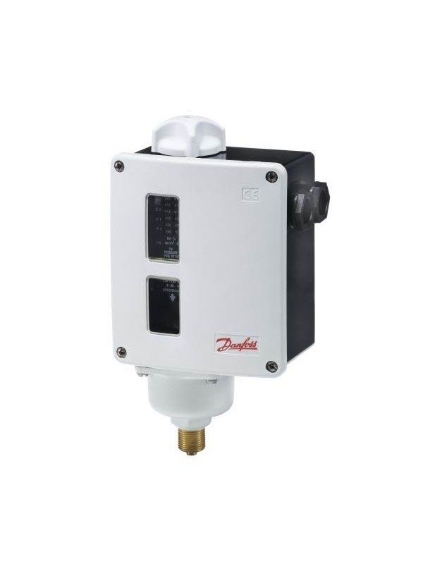 Image of   Danfoss Rt110 pressure control