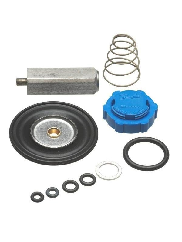 Image of   Danfoss Spare part service kit ev220 20 epdm