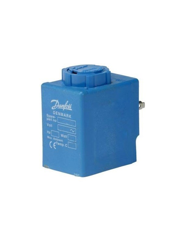 Image of   Danfoss Coil ba024a 24v 50hz 8.5 w