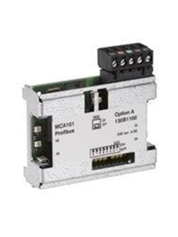Image of   Danfoss Profibus module 12mm 130b1100