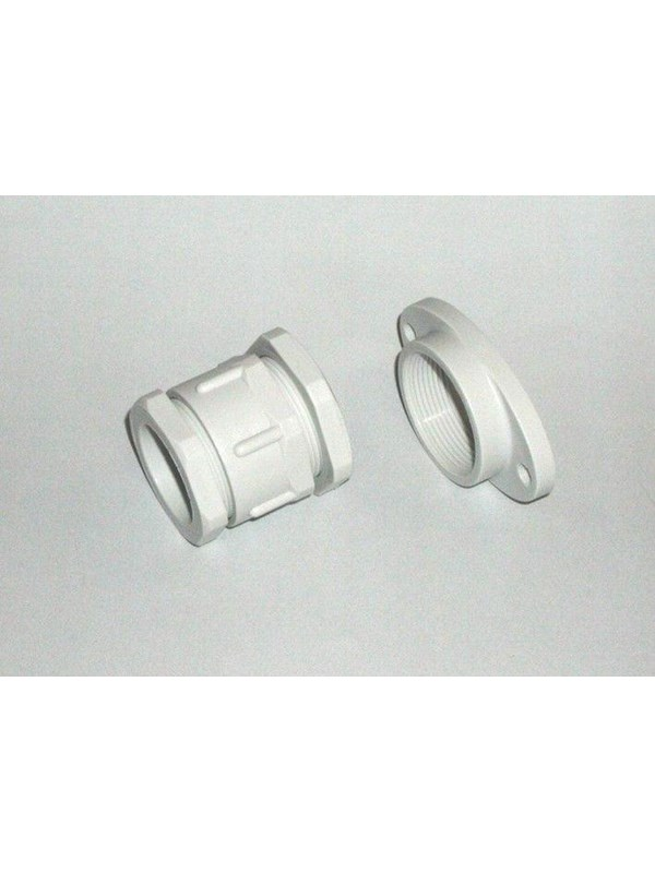 Image of   Dol-sensors Plastic fitting for dol 40r