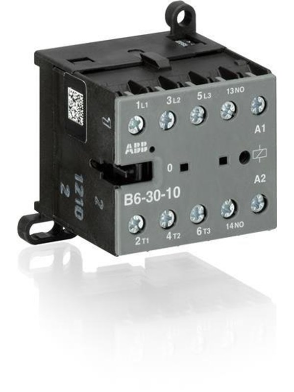 Image of   ABB B6-30-10-85 mini contactor
