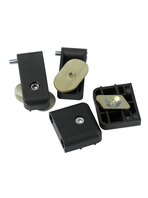 Image of   ABB Cp mounting kit frontholders