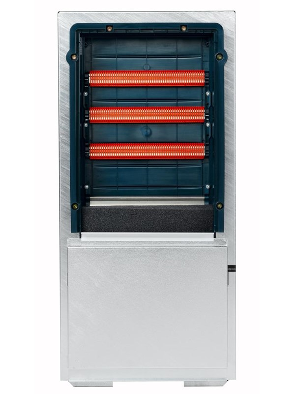 Image of   ABB Pk67 cable distribution cabinet