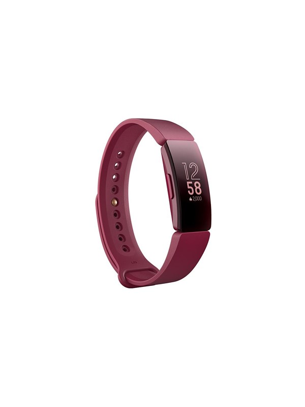 Image of   Fitbit Inspire - one size - sangria