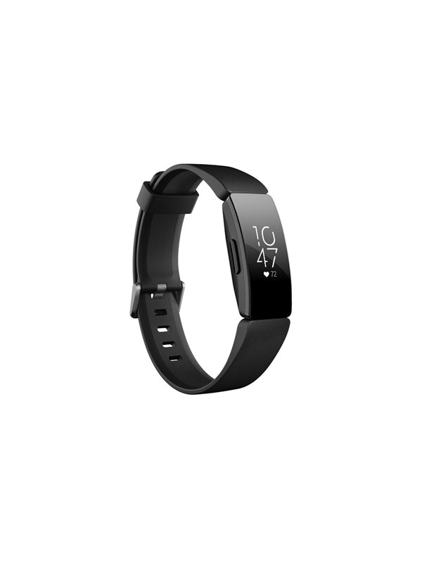 Image of   Fitbit Inspire HR - one size - black
