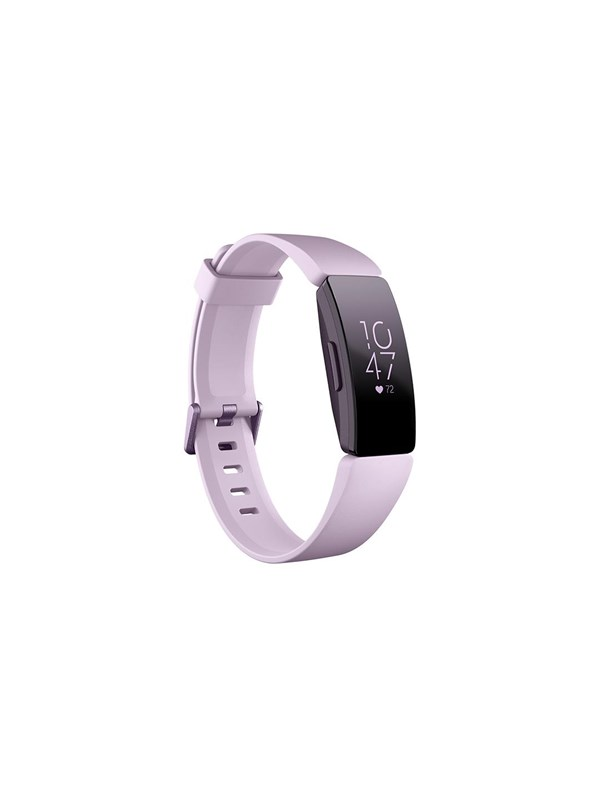 Image of   Fitbit Inspire HR - one size - lilac