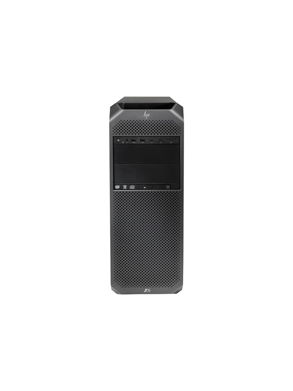 Image of   HP Workstation Z6 G4