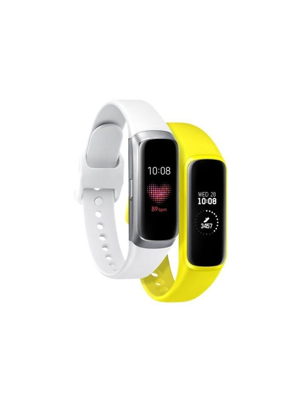 Image of   Samsung Galaxy Fit E - Yellow