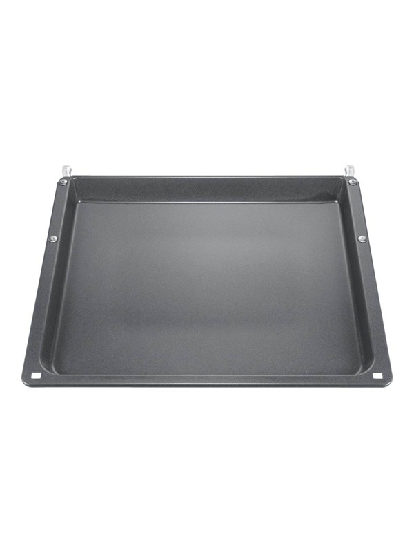 Image of   Siemens Drypbakke HZ541000 - oven baking tray - grey