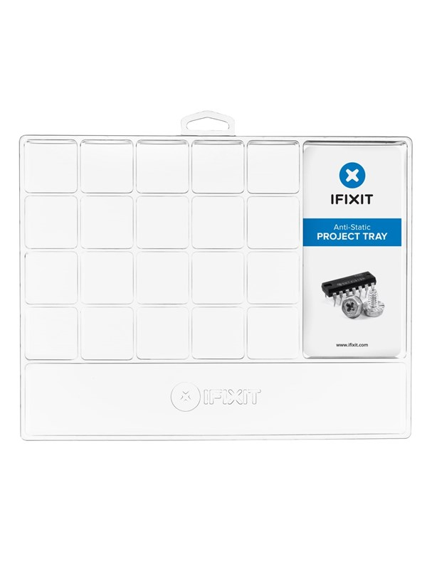 Image of   iFixit Anti-Static Project Tray
