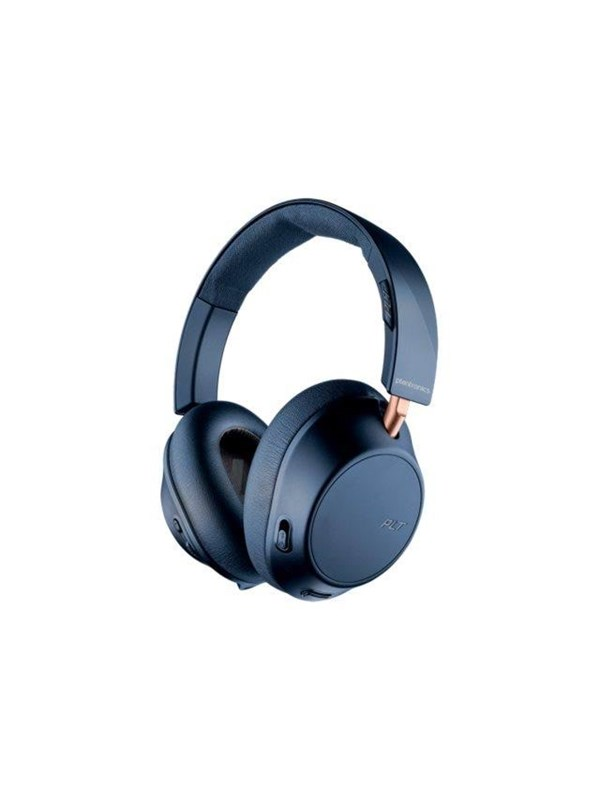 Image of   Plantronics Backbeat GO 810 - Blå