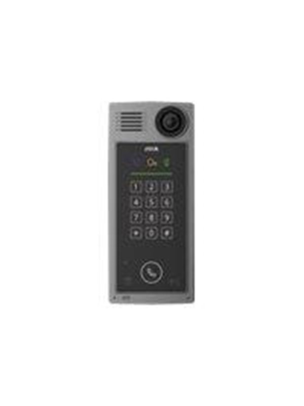 Image of   Axis A8207-VE Network Video Door Station