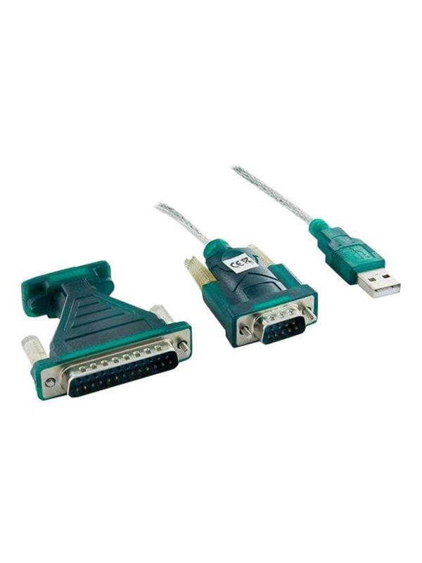 Image of   4WORLD - serial adapter
